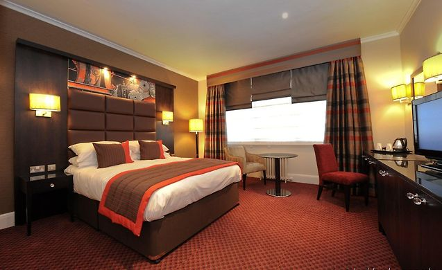 Grand Central Hotel Glasgow